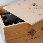 Wine Wooden Box 2